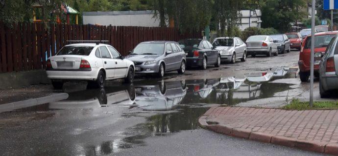 Przetarg na przebudowę ul. Bojanka i parking unieważniony