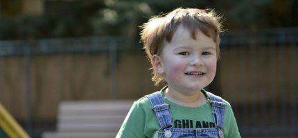 Bezpłatna terapia dla dzieci z zaburzeniami ze spektrum autyzmu