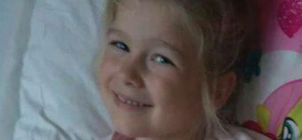 Pomóżmy czteroletniej Gabrysi w walce ze złośliwym rakiem