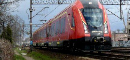 Pociągi interRegio nie zatrzymają się w Grodzisku