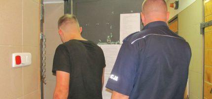 Agresor ze Stawów Walczewskiego przyznał się do winy