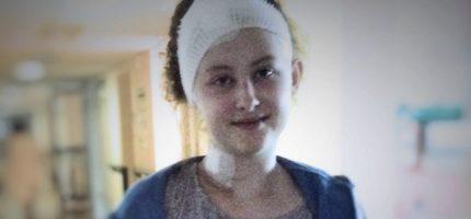 Natalia pomyślnie przeszła operację