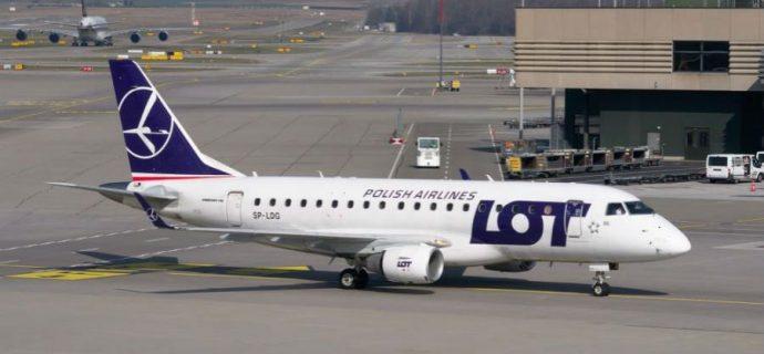 Benedykciński: Port lotniczy nie powinien być uciążliwy dla Grodziska