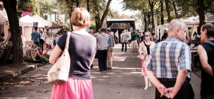 Zmiany w organizacji ruchu podczas Święta Miasta