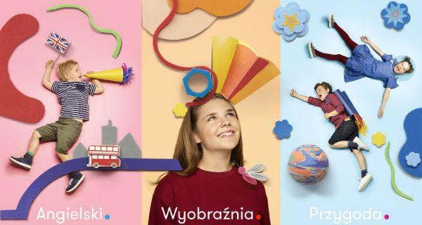 Early Stage to intensywna podróż językowa dla dzieci i młodzieży