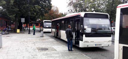 Autobusy KM znikną sprzed dworca PKP