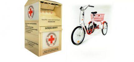 Oddaj niepotrzebne rzeczy, pomóż niepełnosprawnym