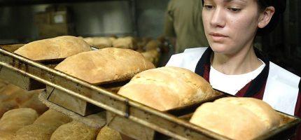 POMOC ֍ Pracownicy produkcji spożywczej ֍ PIEKARZ ֍ POMOCNICY NA PRODUKCJI W PIEKARNI ֍