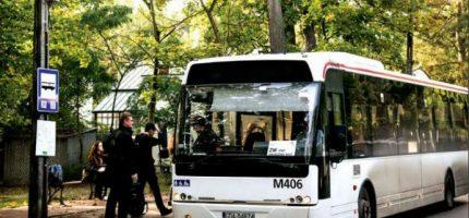 Od 15 października nowe rozkłady jazdy KM i komunikacji zastępczej
