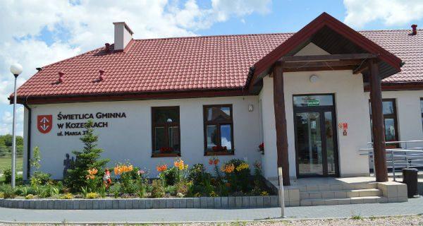 Pomóżmy świetlicy w Kozerkach stworzyć kolejną pracownię