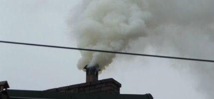 Poziom zanieczyszczeń powietrza ponownie alarmujący