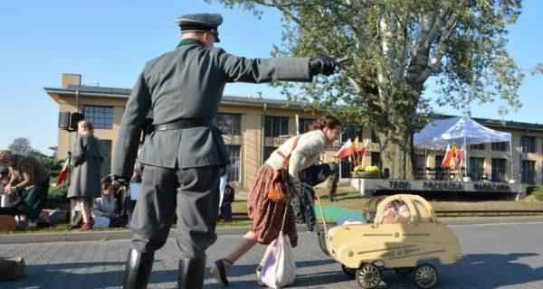 Upamietnili więźniów Dulagu 121 i niosących im pomoc [FOTO]