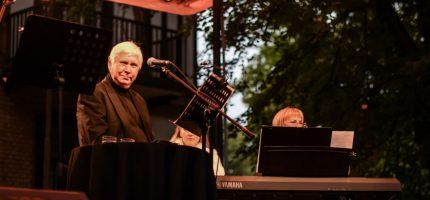 Nie żyje Romulad Tesarowicz – wybitny śpiewak, mieszkaniec Milanówka