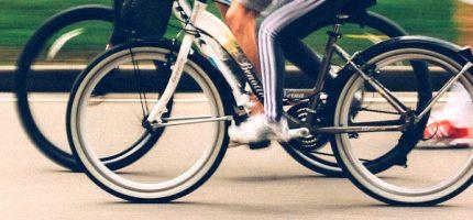 """Rajd rowerowy """"Co, gdzie i u kogo"""""""