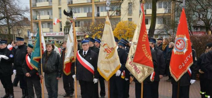 Jak w regionie uczcimy 99. rocznicę odzyskania niepodległości?