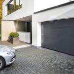 HAIKO – bramy garażowe