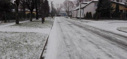 ZGK: Grodzisk przygotowany do zimy