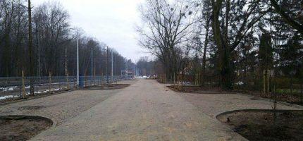Obiekt Parkuj i jedź w Podkowie już dostępny