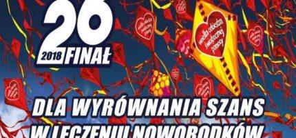 Znamy szczegóły finału WOŚP w Podkowie
