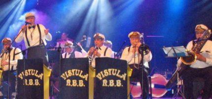 Jazzowo na scenie w Grodzisku
