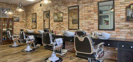 Barber Serwis – tradycyjny męski fryzjer