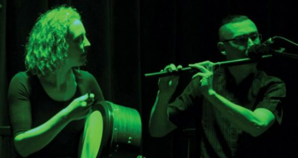 Widowisko muzyczno-taneczne wysokiej próby w Grodzisku