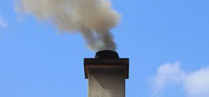 Powietrze znów zanieczyszczone