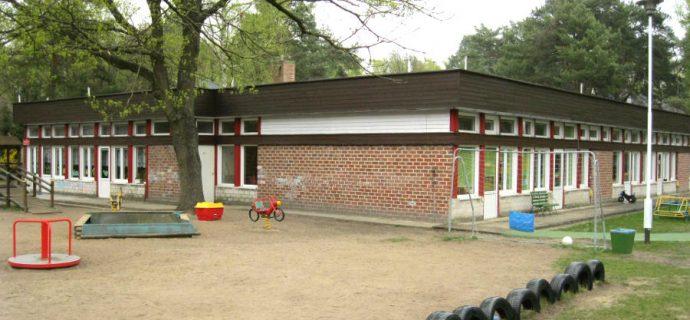 Będzie nowe przedszkole z oddziałem żłobkowym w Podkowie