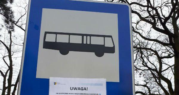 Kierowco, pamiętaj o zmianie organizacji ruchu na Warszawskiej