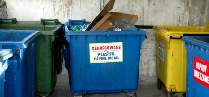 Następna gmina podwyższa ceny za odbiór śmieci