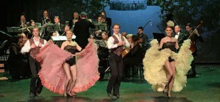 Światowa klasyka operetkowa w Grodzisku
