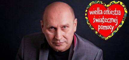Zwycięzca nagrody Grammy zagra dla WOŚP w Podkowie