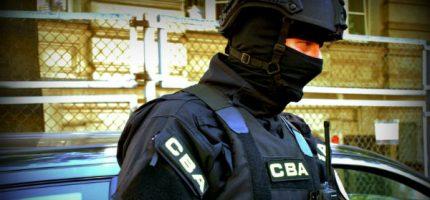 CBA: Chcieli 6 mln zł łapówki w zamian za kontrakty przy budowie CPK