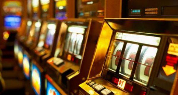 Namierzyli nielegalne automaty do gier w Milanówku