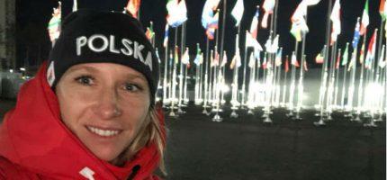 Kibicujemy Luizie Złotkowskiej! Dziś drugi start grodziszczanki na igrzyskach