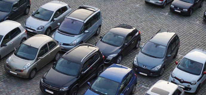Parking na 60 miejsc za ponad 800 tys. zł