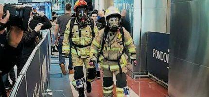 Nasi strażacy pobiegli na szczyt w szczytnym celu