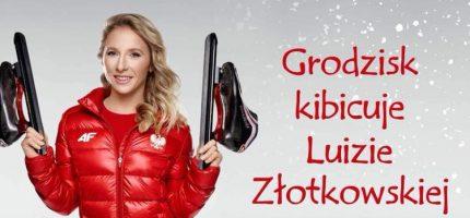 Dziś pierwszy start Luizy Złotkowskiej na IO w Pjongczangu