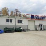 Polamp Sp. z o.o. odział Stare Budy