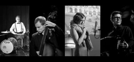 Koncert klasyków Fogga i Petersburskiego w Grodzisku