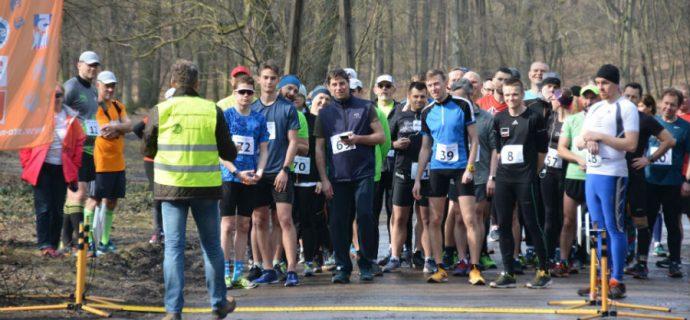 Maraton Miast Ogrodów rozpoczęty. Za nami pierwszy bieg [FOTO]