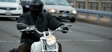 Sezon motocyklowy w pełni. Uważajmy na drodze