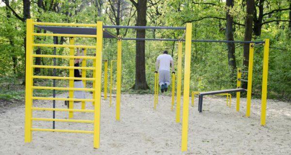 Kolejna gmina stawia na sport i rekreację