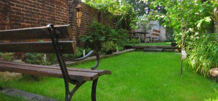 Mieszkańcu, zdobądź grant na piękny ogród