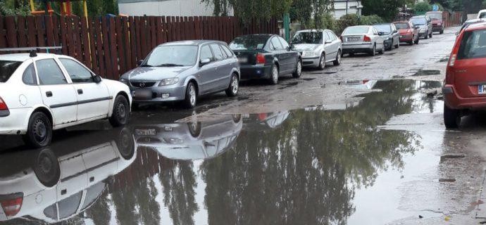 Drugi przetarg na przebudowę ul. Bojanka