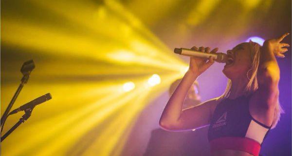 Koncert Natalii Nykiel i strefa kibica na powitanie lata w Milanówku