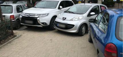 Jak rozwiązać problem z parkowaniem?