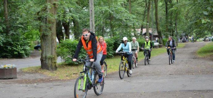 Półtora miliona dotacji na ścieżkę rowerową wzdłuż drogi 719