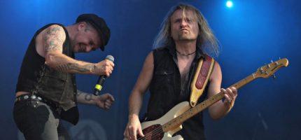 Polskie AC/DC powraca do Grodziska! 4 Szmery z koncertem dla bezdomniaków