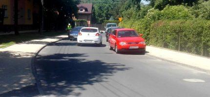 Problem parkowania na Cichej trudny do rozwiązania [FOTO]
